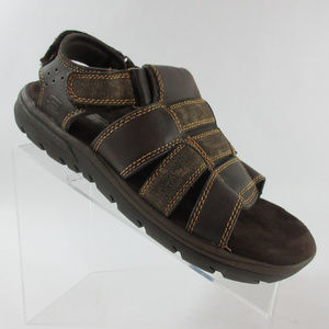 Skechers Relaxed Fit Supreme Equipt Sandals